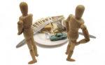 離婚後の破産手続きで財産分与未払いの財産的給付はどうなる?